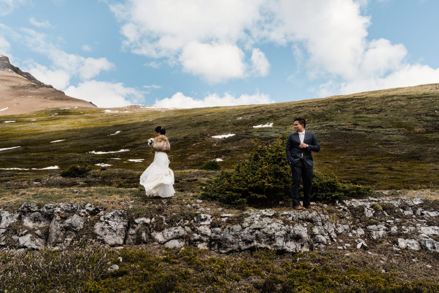 Canmore Elopement Photographer 24