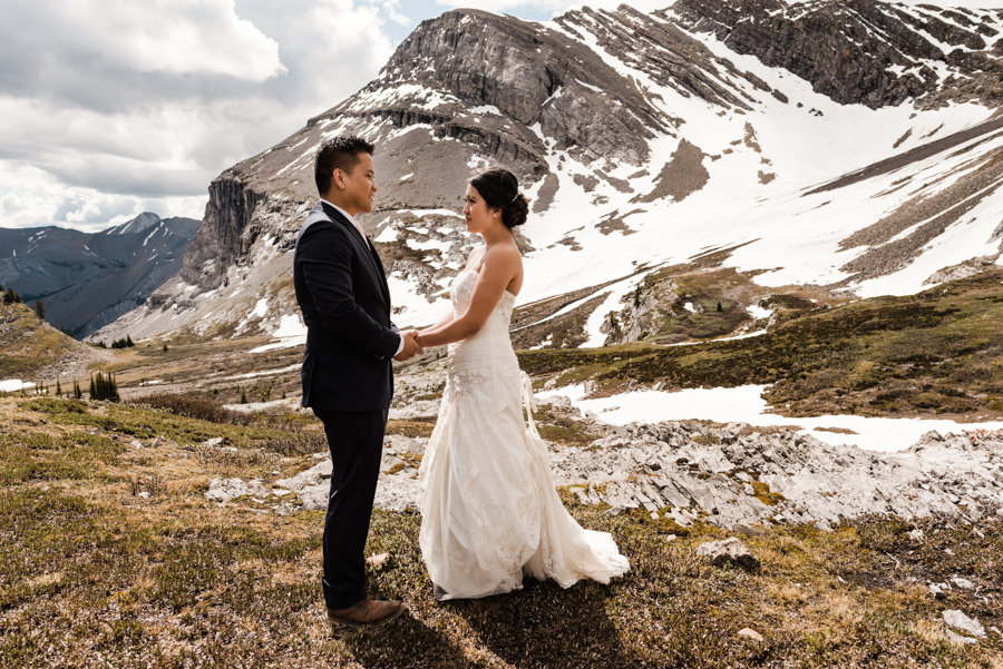 Canmore Elopement Photographer 26
