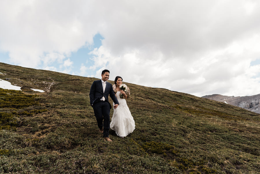 Canmore Elopement Photographer 29