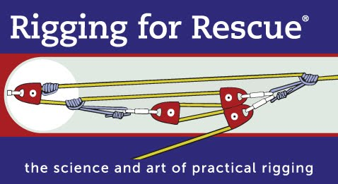 Rigging for Rescue - Rigging for Rescue® offers a technical ropework seminar that is renowned for its focus on applying the critical thinking and systems analysis skills required to competently incorporate ropework and rigging into effective rescue systems.