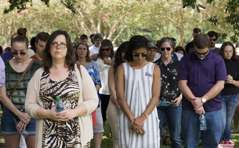 Vigil for Fallen Officers at LSU_Allie Appel_10.jpg