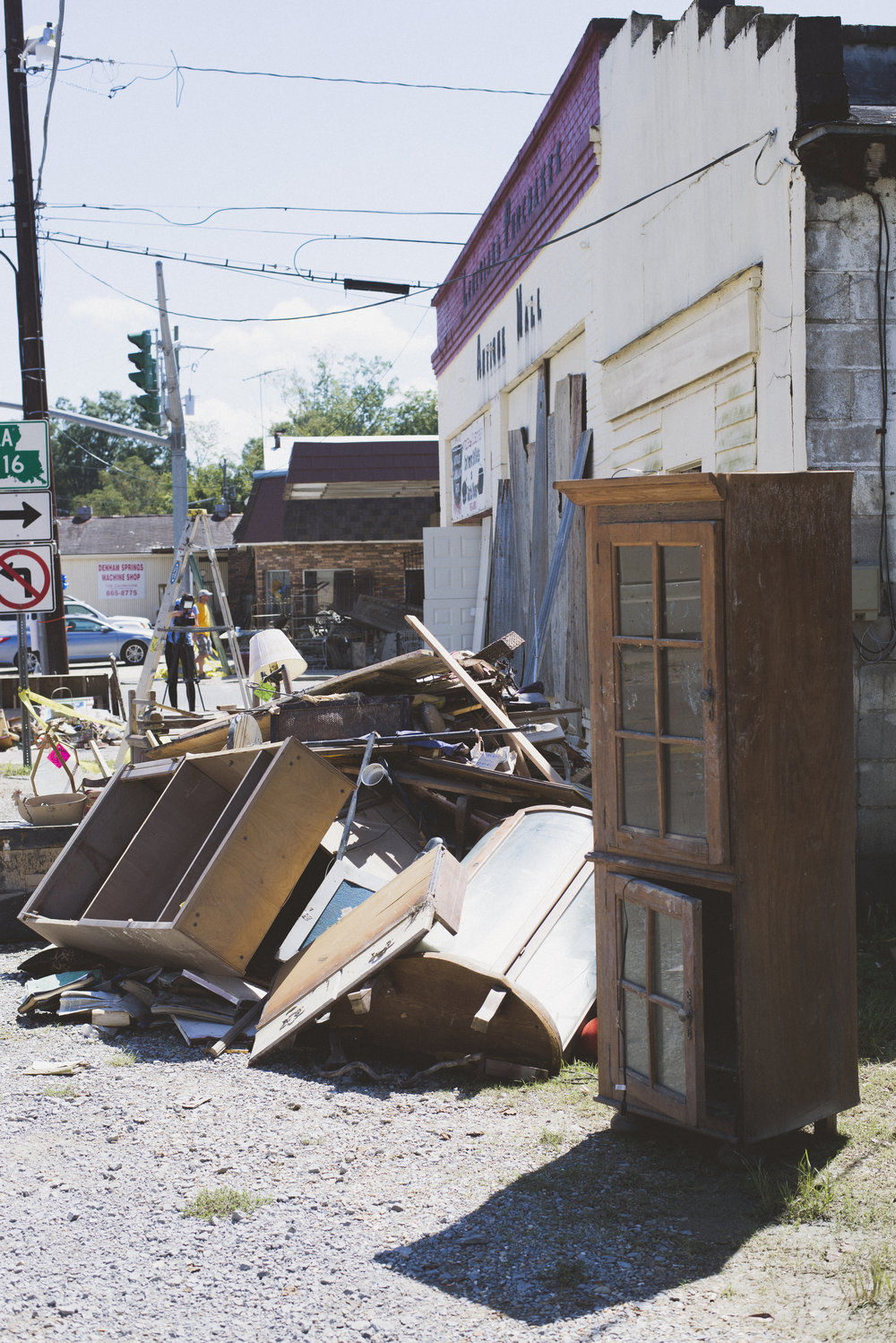 Denham Springs Antique District Flood Aftermath_Allie Appel_5.jpg