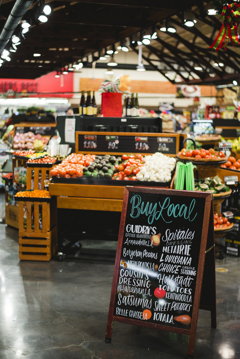 Rouses Re-Opening in Denham Springs_Allie Appel_7.jpg