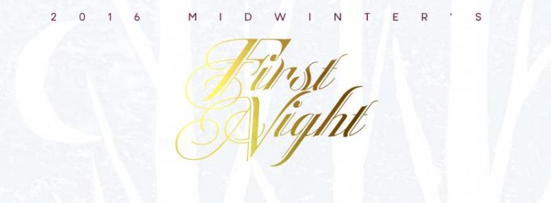 """I AM THRILLED TO ANNOUNCE THAT I WAS HONORED AS MOST OUTSTANDING ACTOR IN A MUSICAL AT THE MIDWINTER'S FIRST NIGHT AWARDS IN NASHVILLE   FOR MY PERFORMANCE AS EDDIE BIRDLACE IN """"DOGFIGHT"""""""