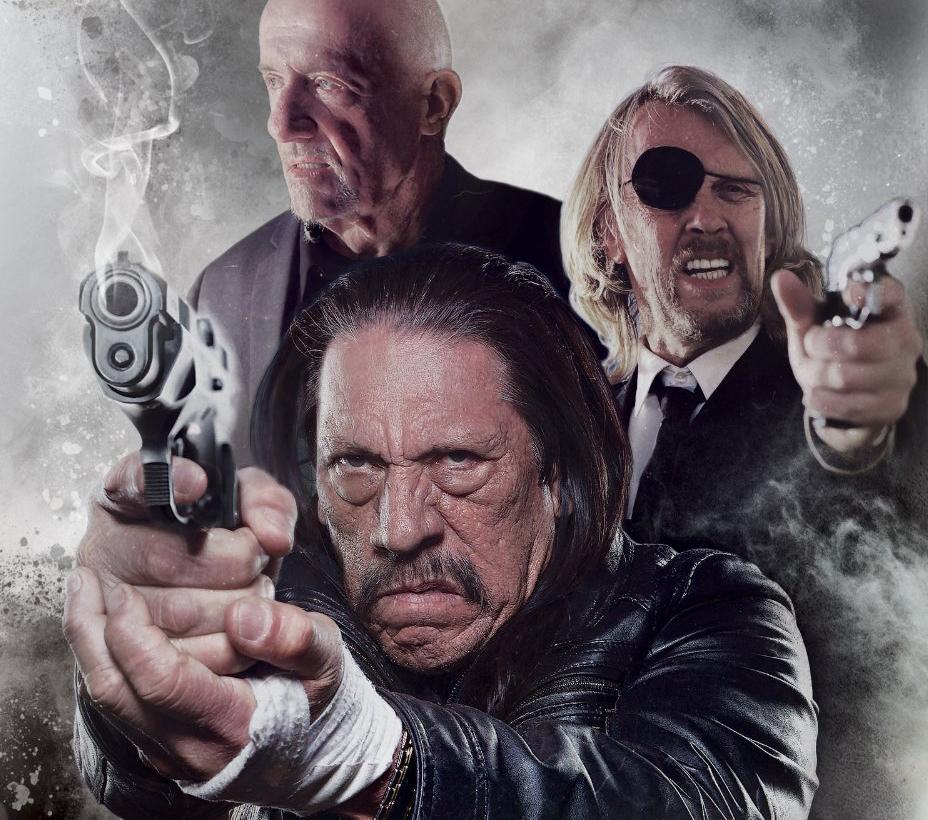 Bullet (2012)
