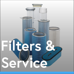 Filters and Service