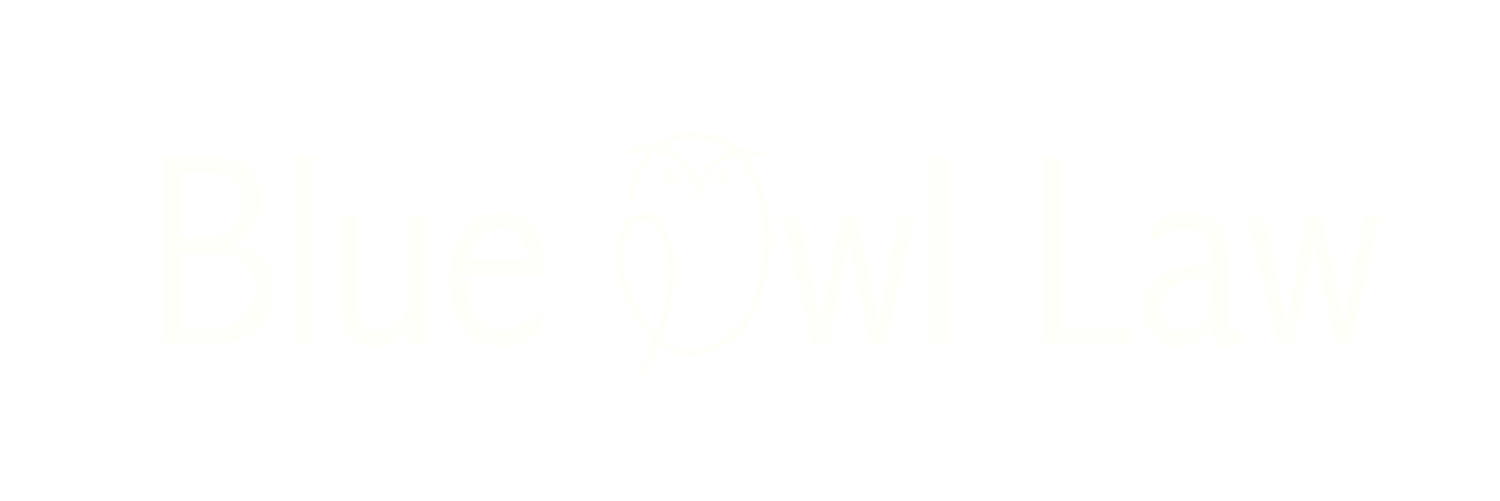 Blue Owl Law