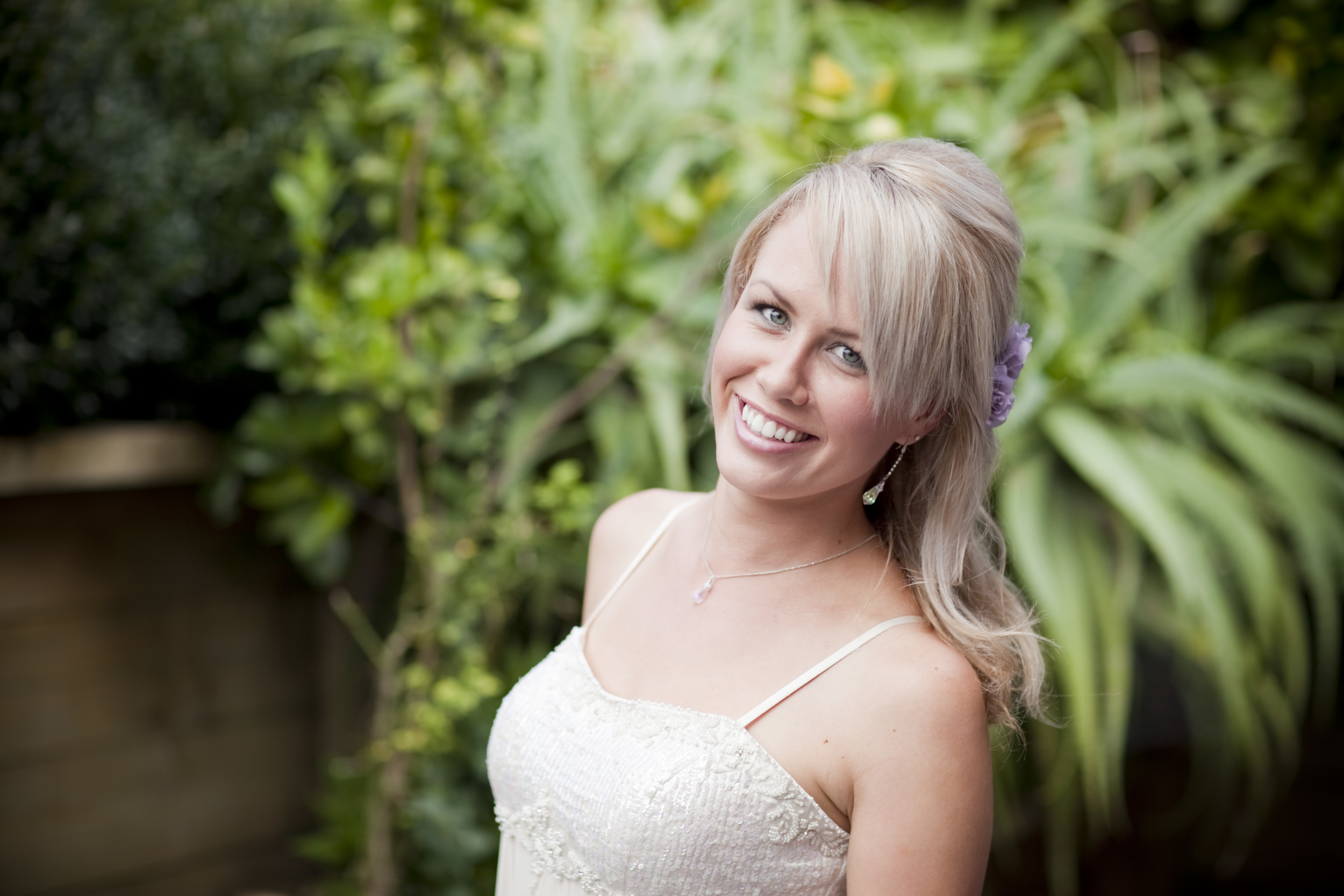 wedding hair and makeup stylist in auckland | about you