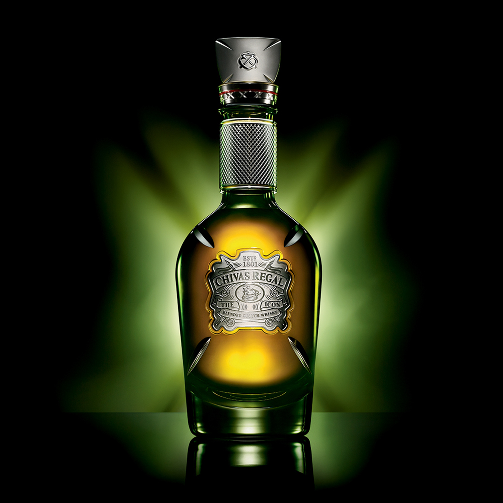 Chivas Regal The Icon