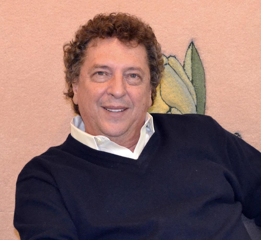 Nicholas Botaitis, Founder