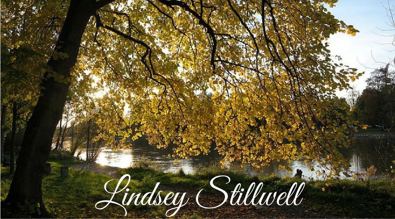 Lindsey means 'Linden Tree near the water'
