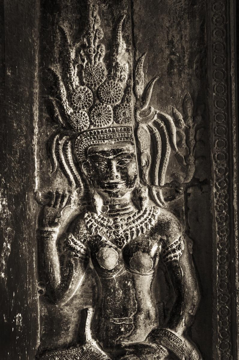 John-McDermott-Black-Apsara-Angkor-Wat.JPG