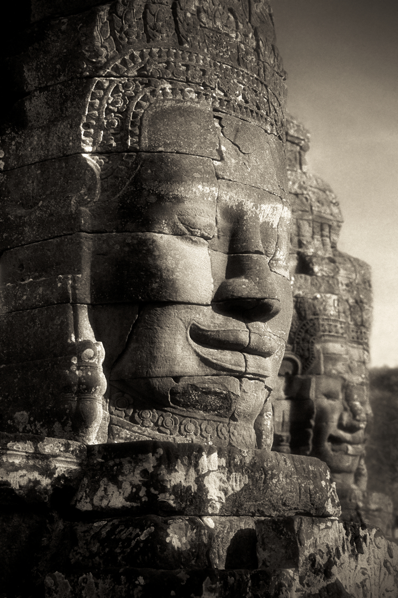 John-McDermott-Two-Faces-Bayon.JPG