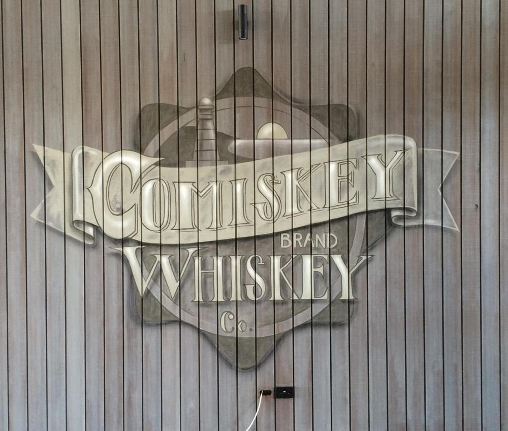 Comiskey Whiskey