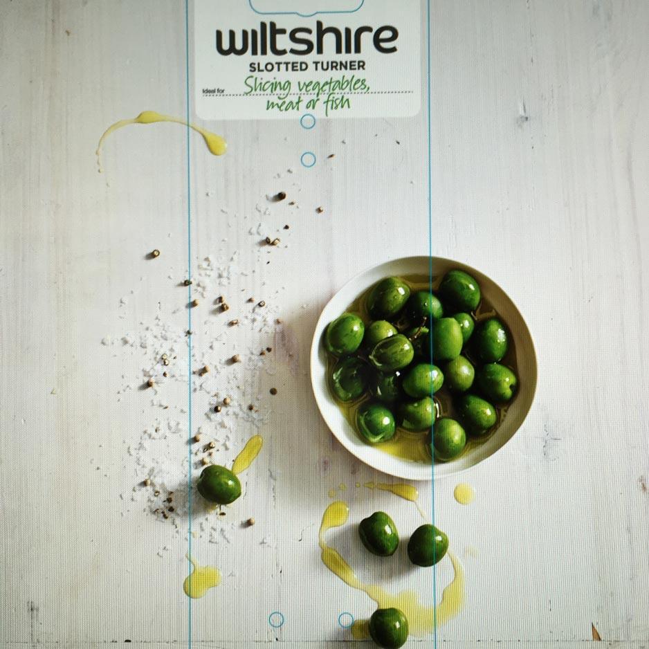 Wiltshire Iconika Behind the Scenes