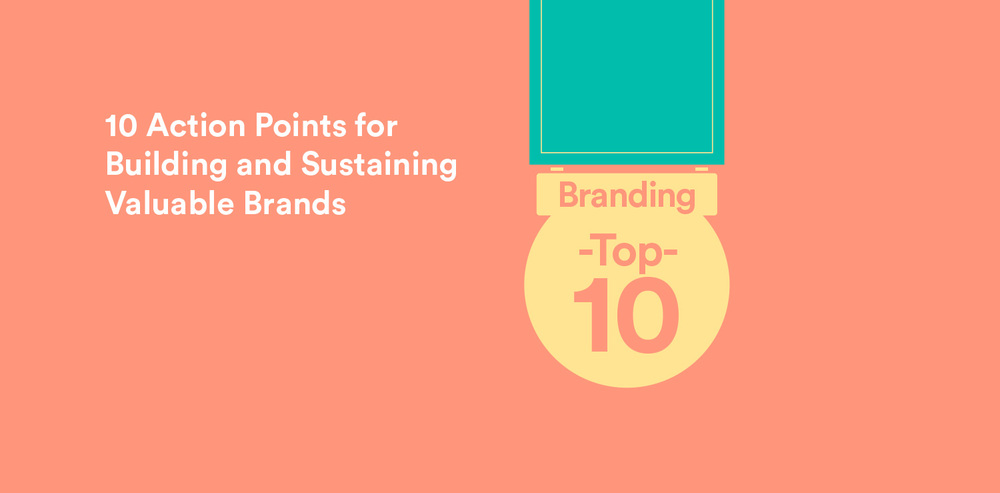 Iconika Top 10 Brand Building