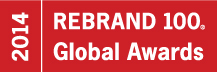 Iconika ReBrand Awards 2014