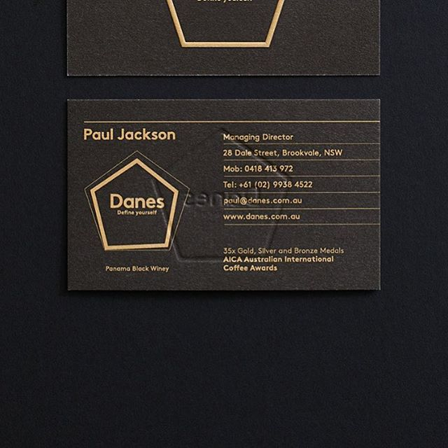 Sneak peek of some recent branding work for specialty coffee company Danes. NEW Iconika website coming soon.  #newwebsite #branding #coffee #businesscard #embossing #identity #defineyourself #graphicdesign