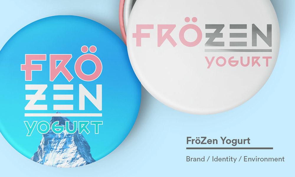 Brand Identity/ Experience