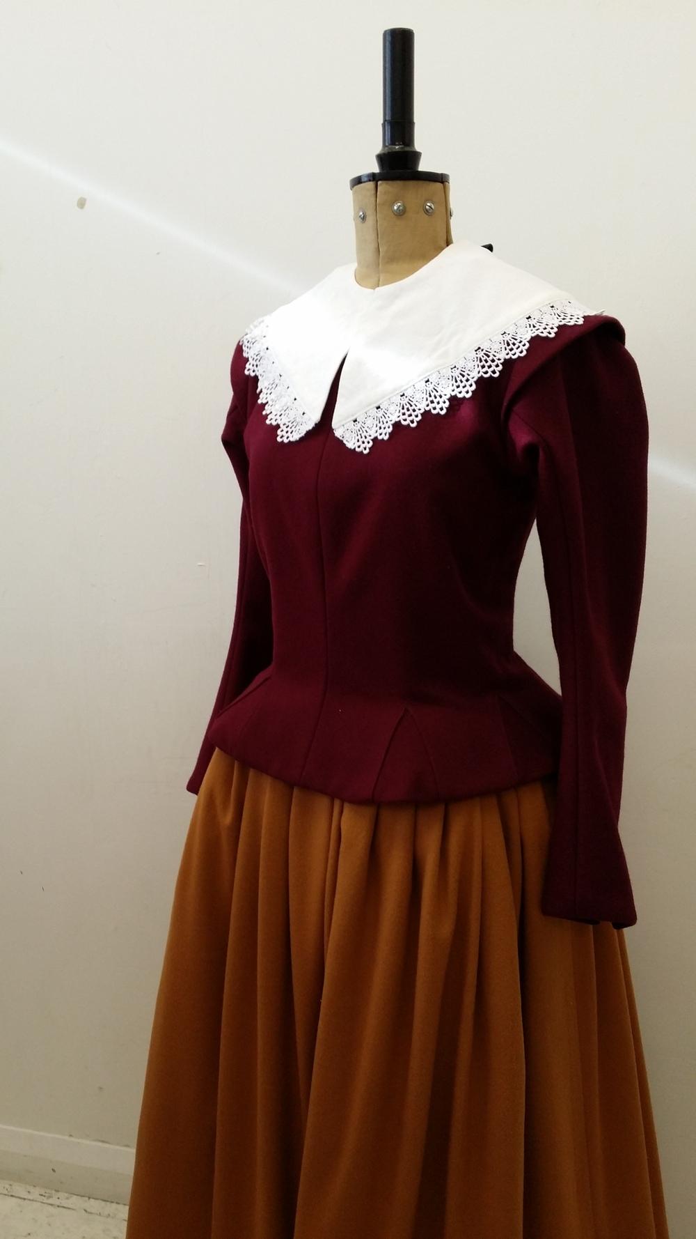 Cavalier Lady