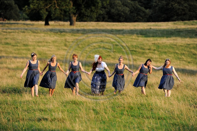 6 Fairtrade Bridesmaids
