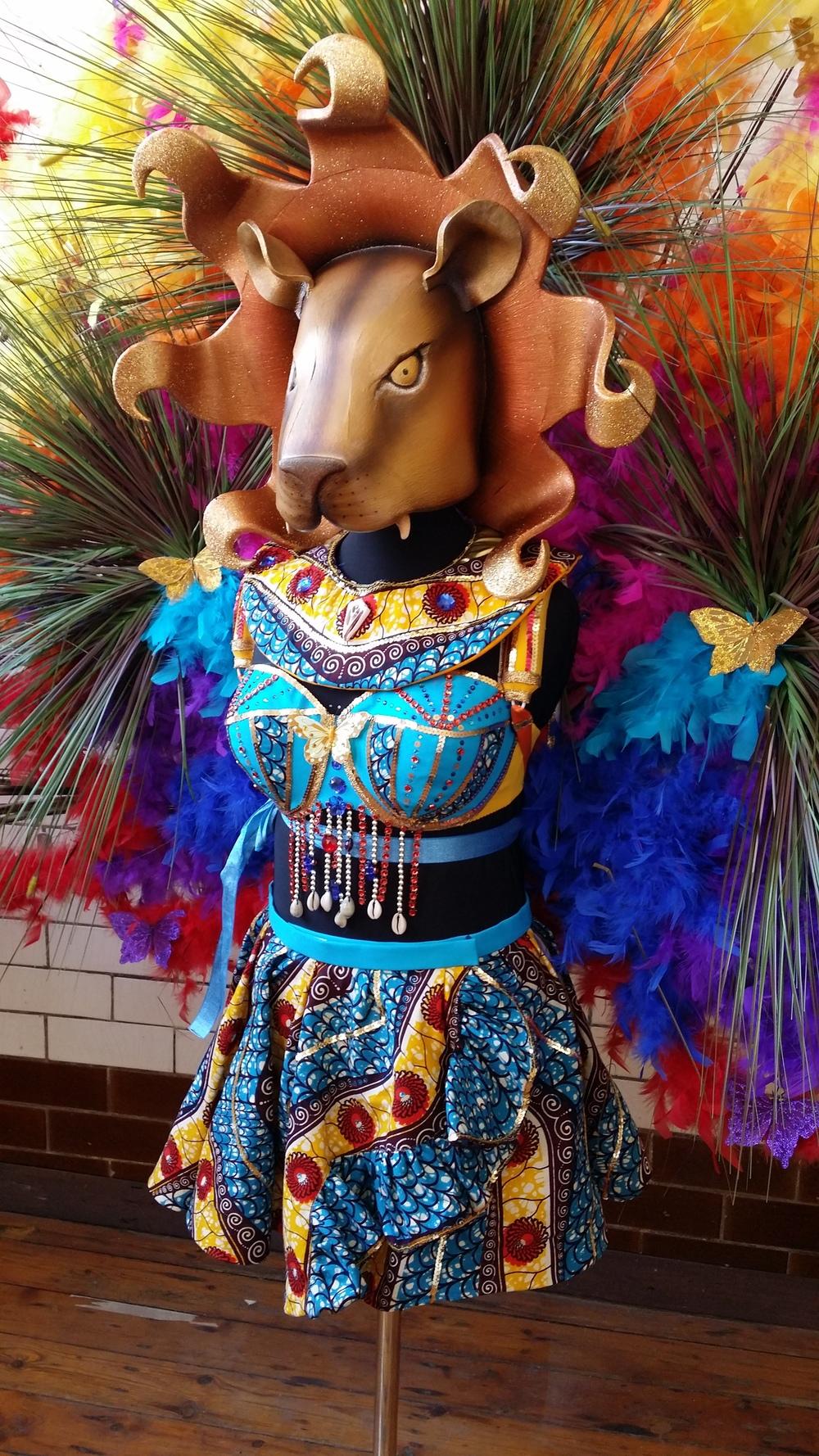 TACCT'ile Carnival Troupe