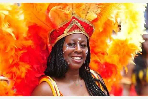 TACCT'ile Carnival Troupe 2014