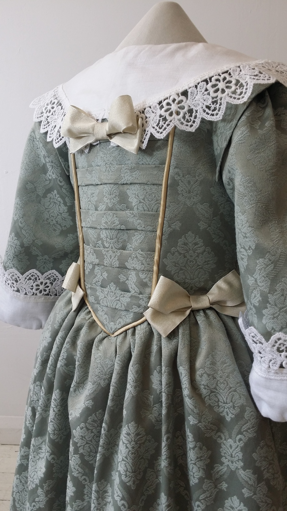 Cavalier Girl