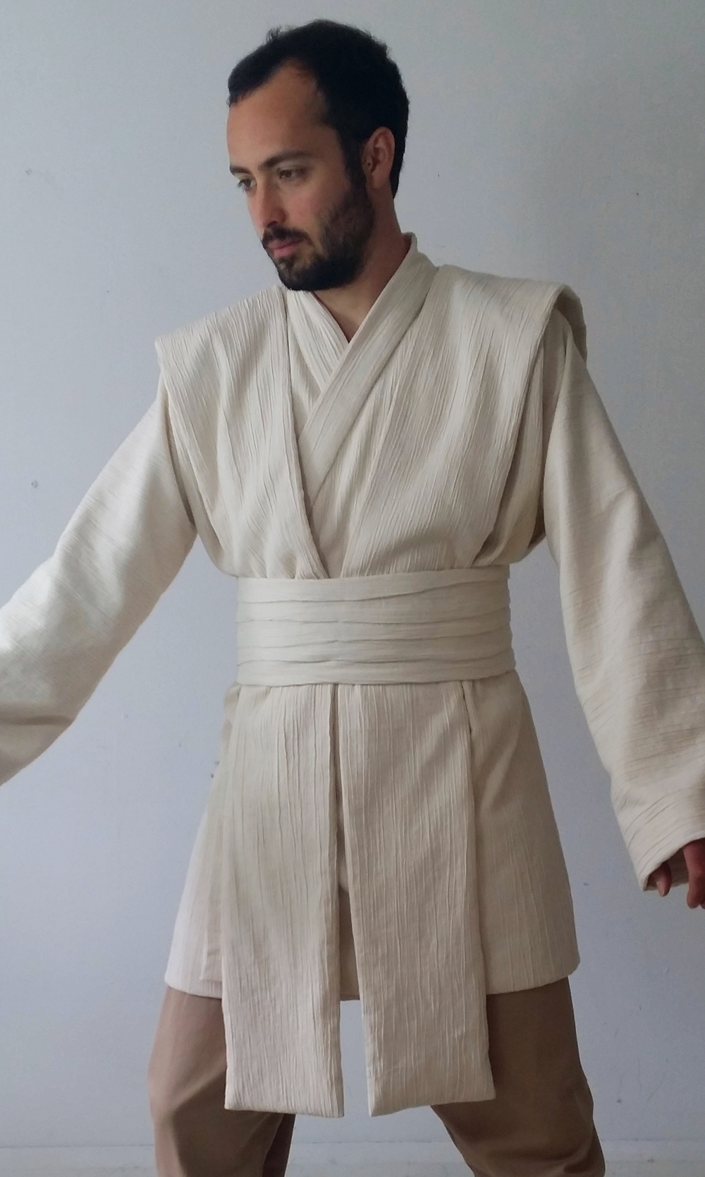 Obi Wan Kenobi Tunic