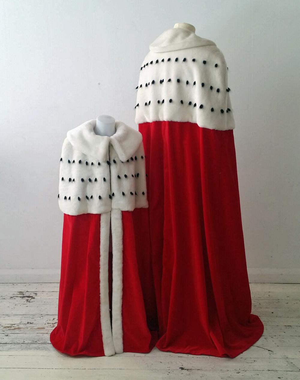 Lord Manfield's Cloak