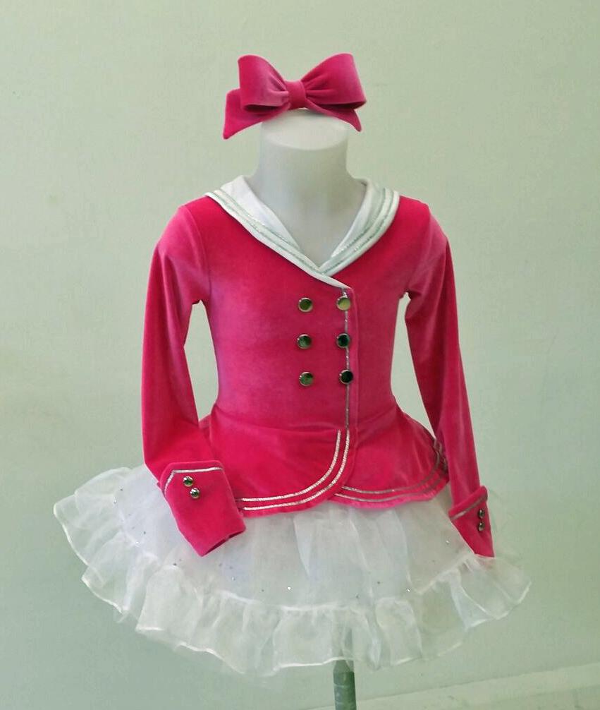 Pink Sailor