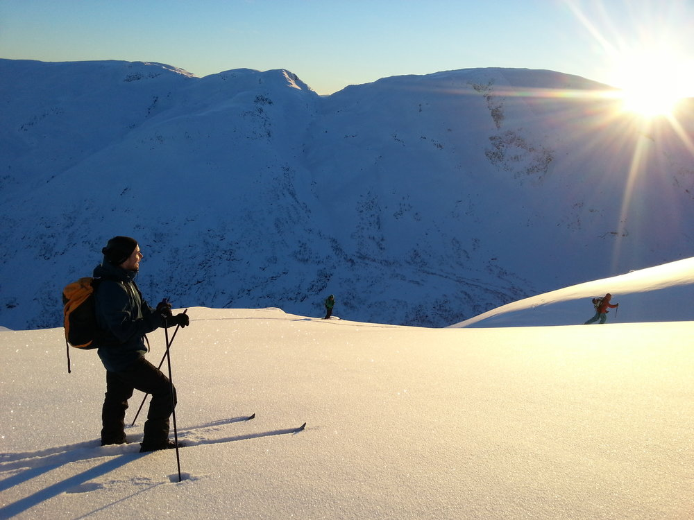 Foto: Sverre Berg Enitch