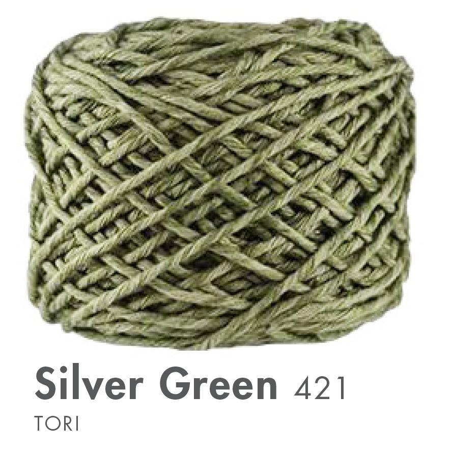 Vinnis Tori Silver Green 421.JPG