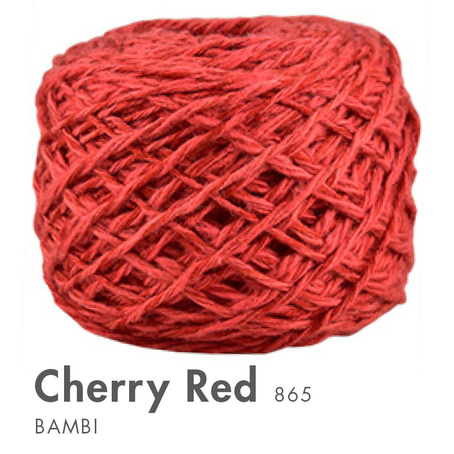 Vinni BAMBI Cherry Red.jpg