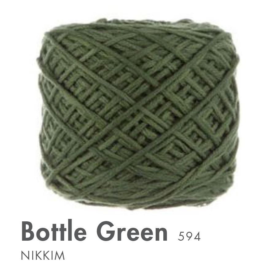 Vinni's Colours Nikkim Bottle Green 594 .JPG
