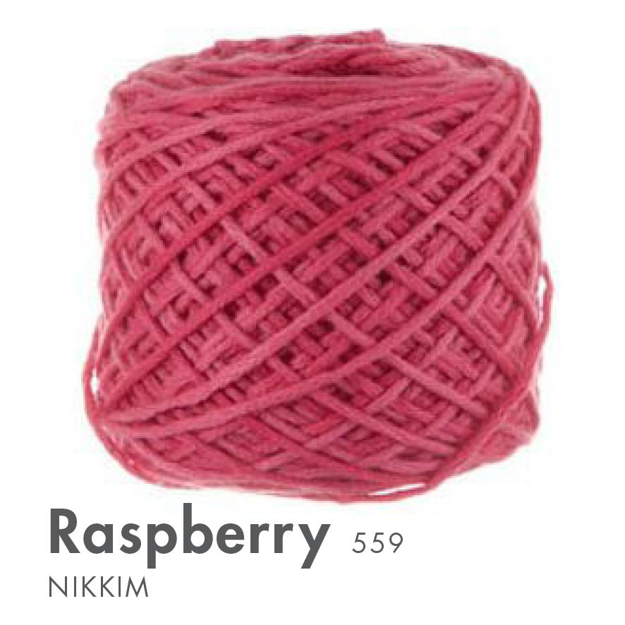 Vinni's Colours Nikkim Raspberry 559 .JPG