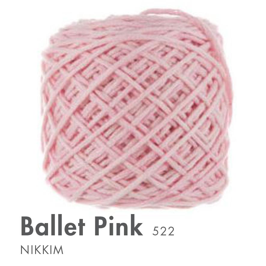 Vinni's Colours Nikkim Ballet Pink 522 .JPG