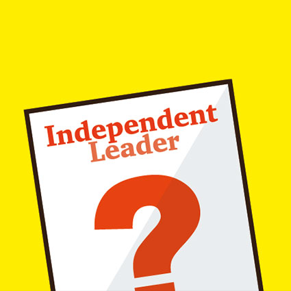 The independent school leader need to know guide   OUR AUDIENCE