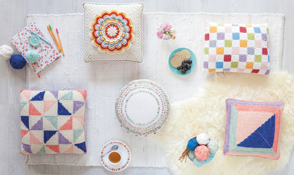 Cushions from Crochet Home by Emma Lamb.jpg