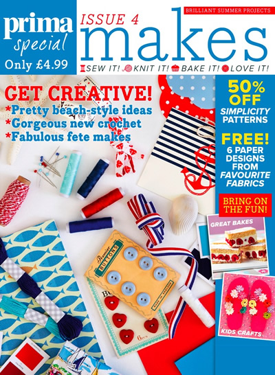 Prima Makes - Issue 4 -Summer  2014.jpg