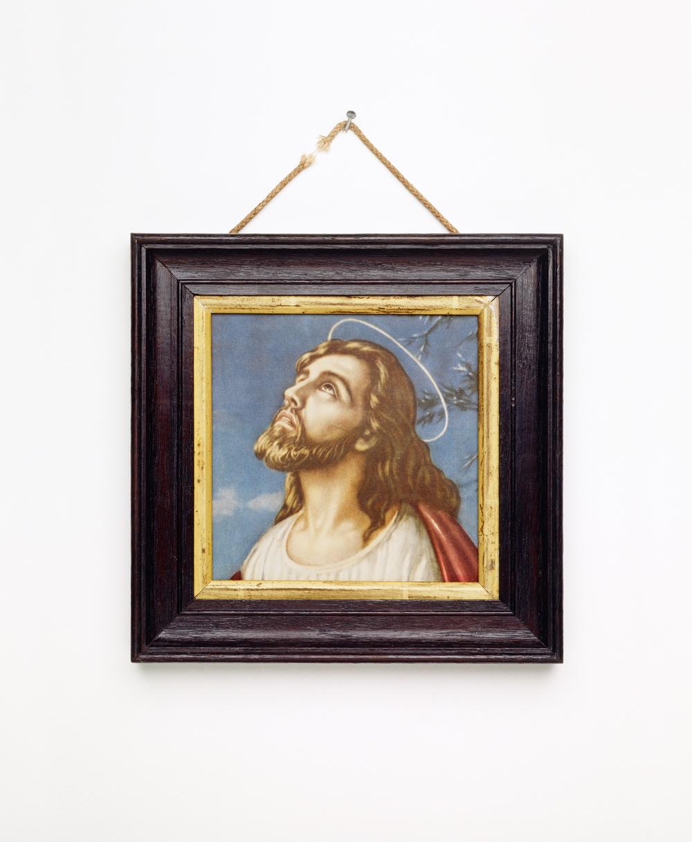 Hanging Jesus