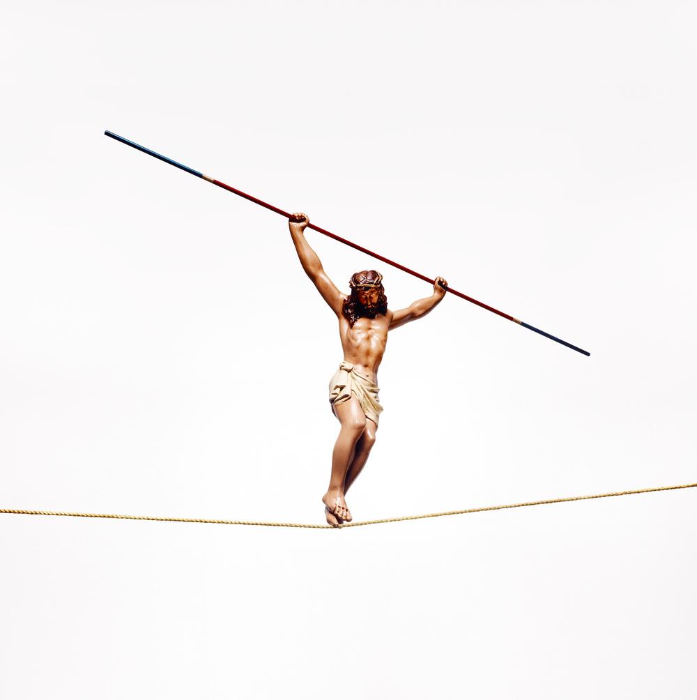 Circus Jesus