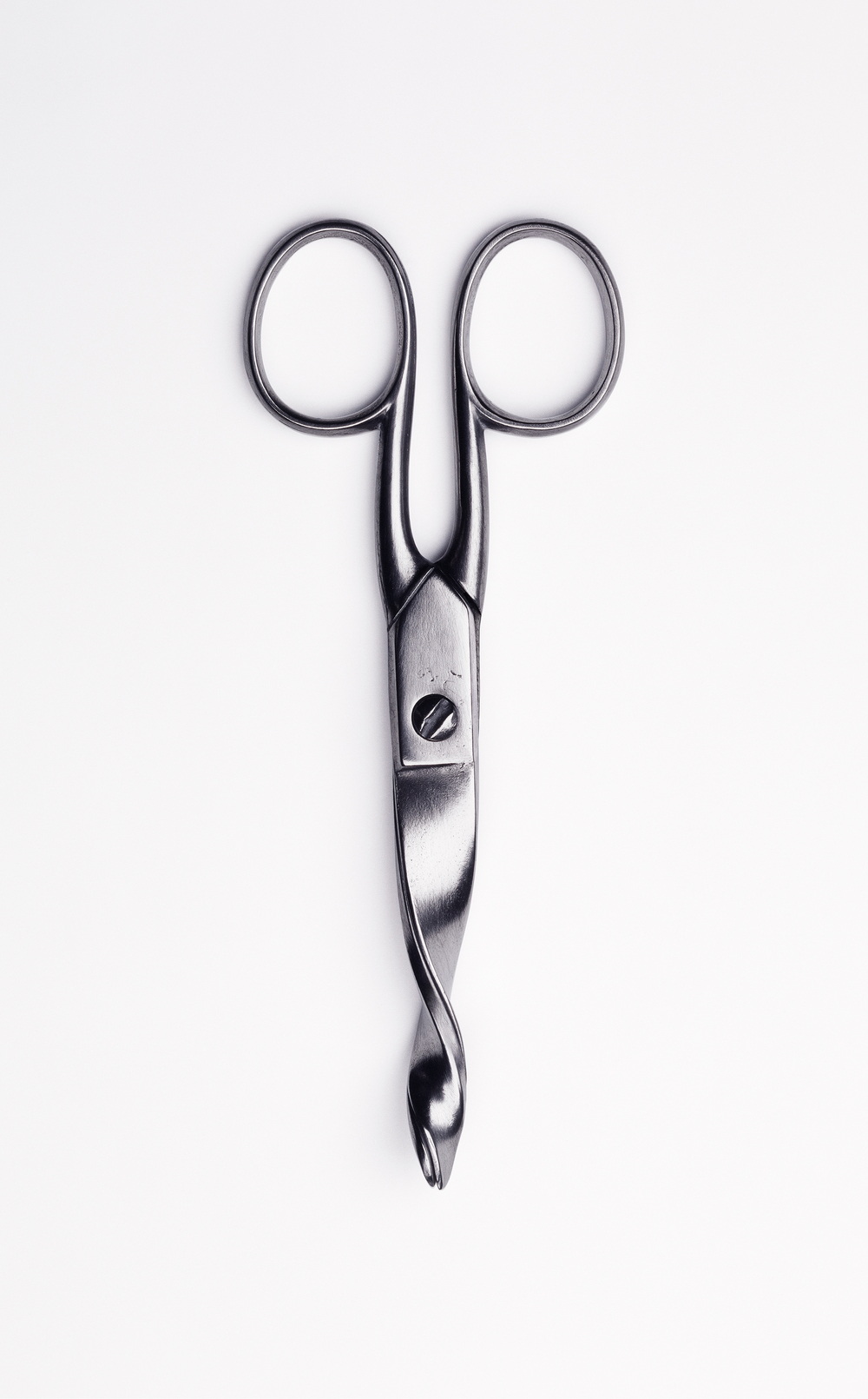 Twisted Scissors