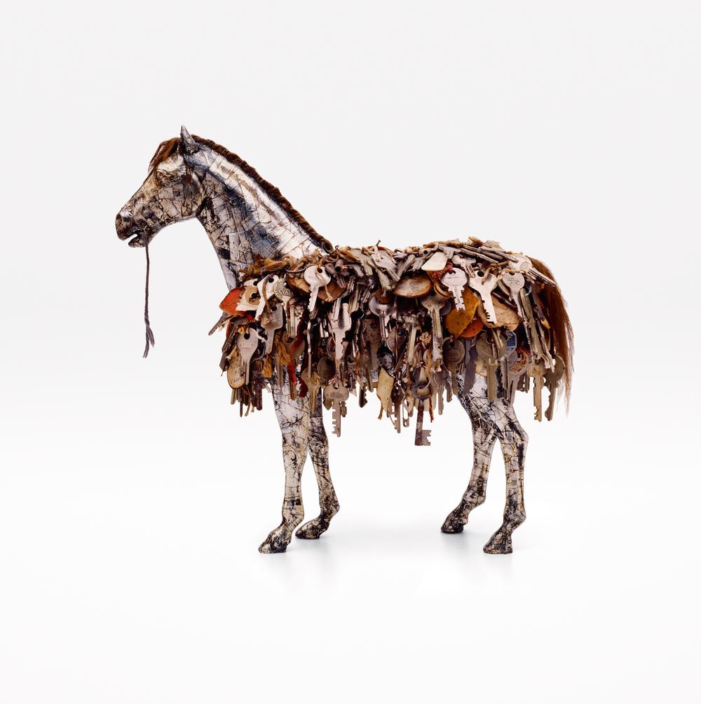 Key Horse