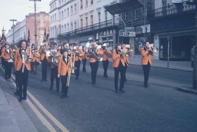1977 RLSSB 2 British Legion Armistice LeamingtonParade.jpg