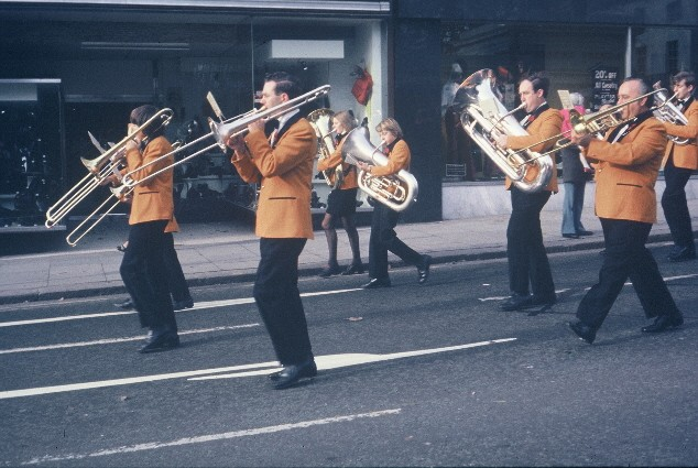 1977 RLSSB 3 British Legion Armistice Parade Leamington.jpg