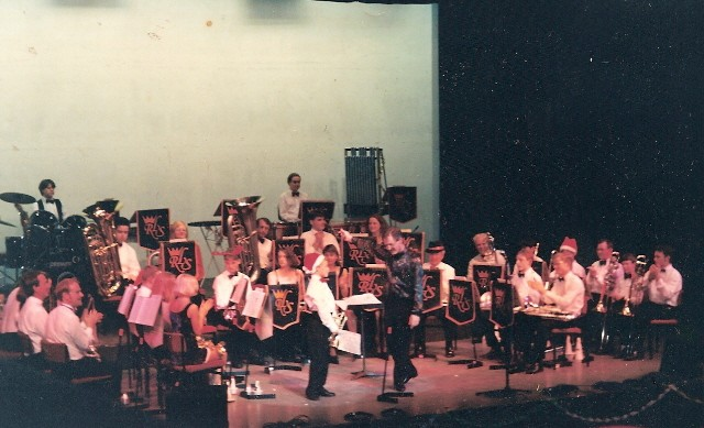 1994 RLSSB Spa Centre Christmas concert.jpg
