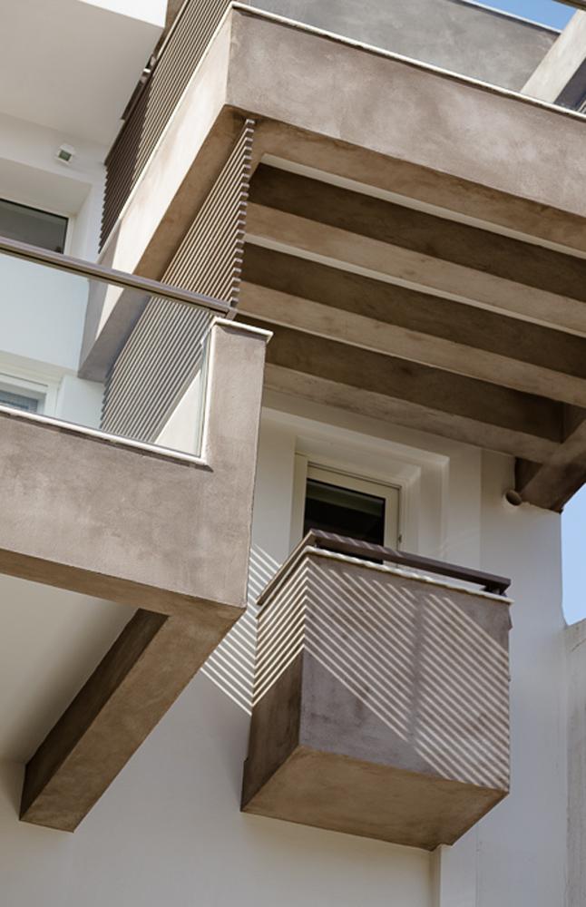 Double Residence       Marousi, Athens