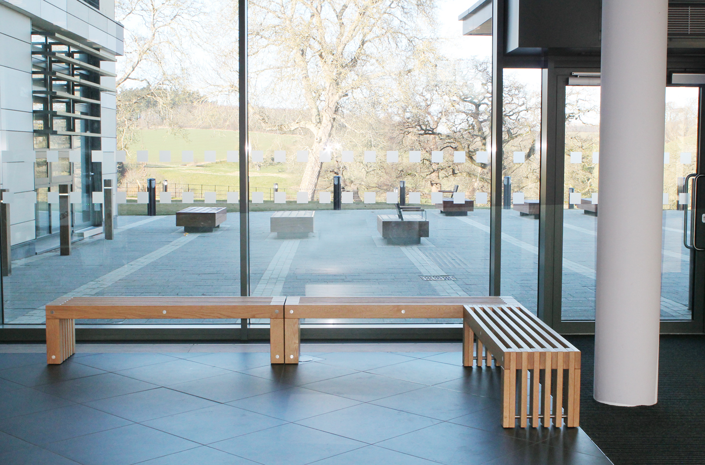 Bath Spa University — HGF Furniture