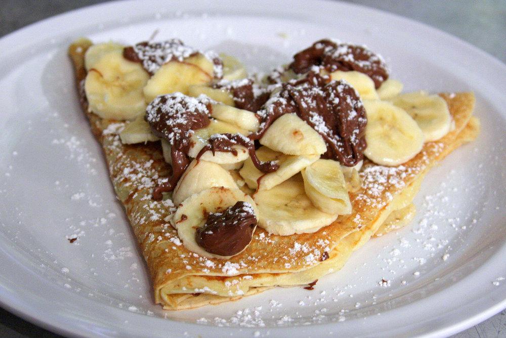 Crepe & Waffle